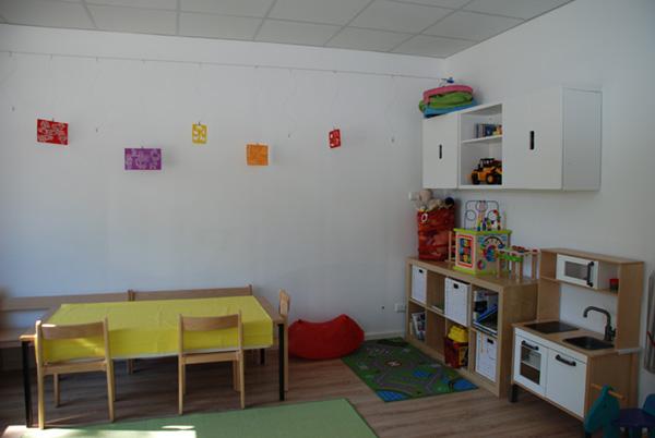 Spielzimmer Untermenzinger Straße
