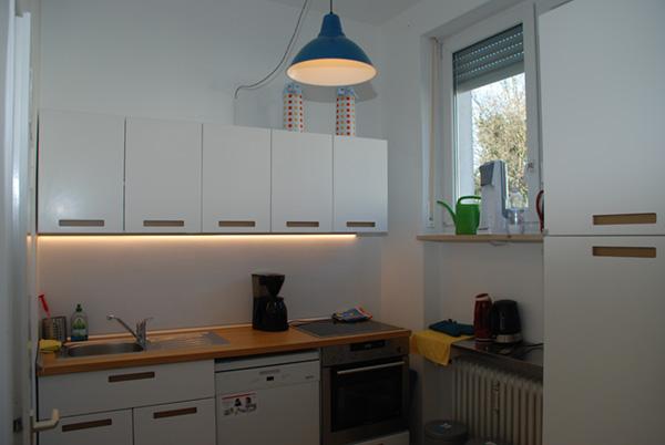 Küche Untermenzinger Straße