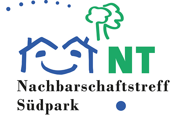 Nachbarschaftstreff Südpark: Logo