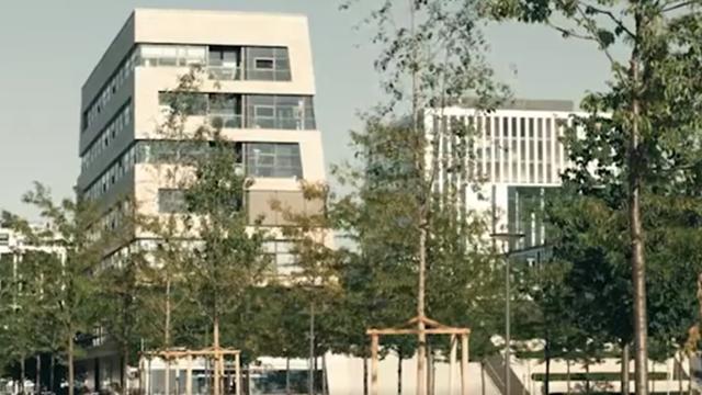 Nachbarschaftstreff Arnulpark